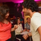 Salsa-Bachata-Kizomba-Party 16.05.2015