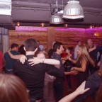 15.10.2016 SALSA Bachata Kizomba Party in HermannS