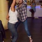 Salsa - Bachata - Kizomba - Party 25. Juli 2015