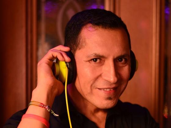DJ Caliente - Partys Veranstalter