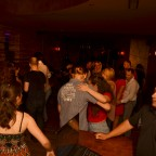 Salsa Party in Hermann's