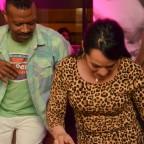 Salsa-Bachata-Kizomba-Party 16.05.2015