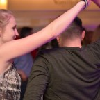 Salsa Party in Vanille&Co am 9. Jan. 2016