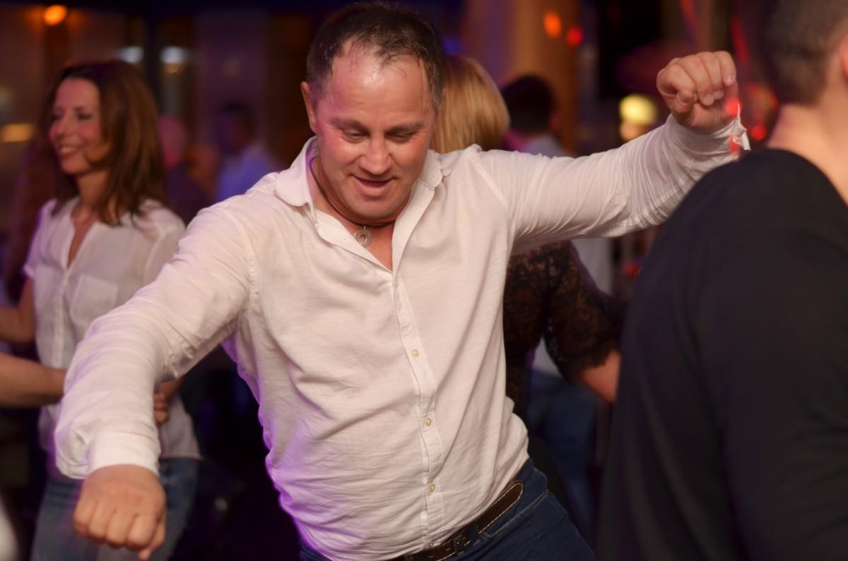 Salsa-Bachata-Kizomba-Party in Vanille&Co Kassel