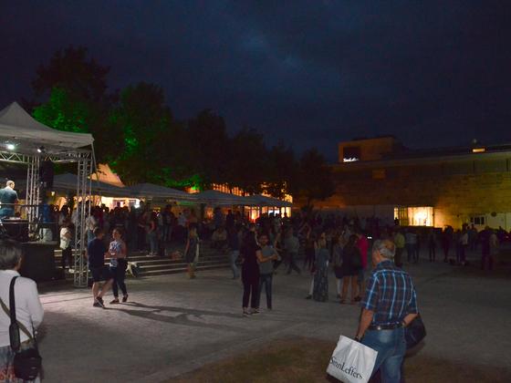 Salsa Openair Party 24.06.2017